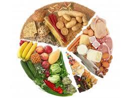 Zdrowe posiłki tworzą dobrą sylwetkę