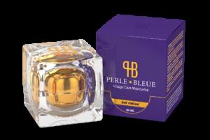 Perle Bleue – Kosmetyk na zmarszczki, który wpływa szybko oraz bez efektów ubocznych?