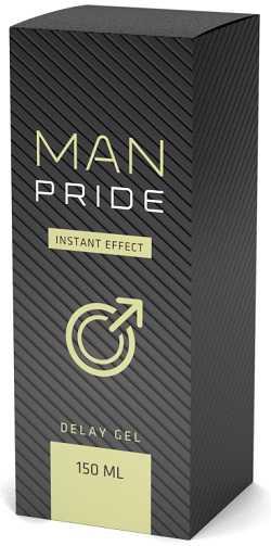 Manpride – Zaburzenia erekcji to wielki problem wśród mężczyzn. Na szczęście formuła niekonwencjonalnego żelu Manpride pozwoli efektywnie z nimi walczyć.