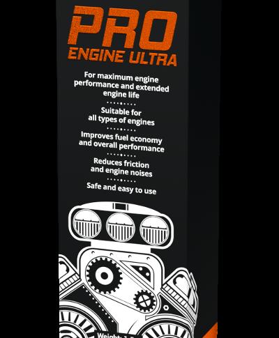 ProEngine Ultra – Masz już dość marnowania połowy pensji na paliwo? Wykorzystaj moc swojego pojazdu jak najlepiej!
