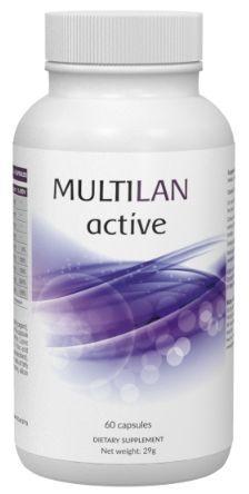 Multilan Active – poprawa słuchu przenigdy nie była tak łatwa. Sprzymierzeniec w rywalizacji z utratą słuchu!