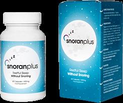 Snoran Plus – Chodzisz wiecznie zmęczony? Chrapanie nie pozwala Ci się wyspać? Nasz Farmaceutyk to rzecz dla Ciebie!