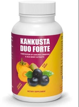 Kankusta Duo – dla tych, którzy chcą czuć się urokliwie!