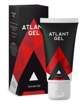 Atlant Gel – środek na potencję, który doskonale poradzi sobie z męskimi problemami!